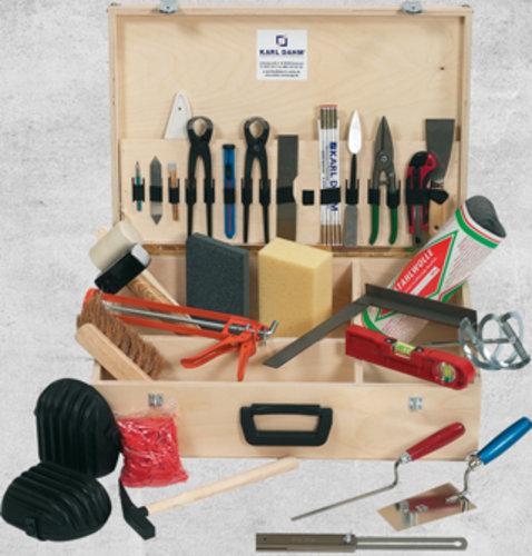 Ofensetzer-Werkzeugausrüstung