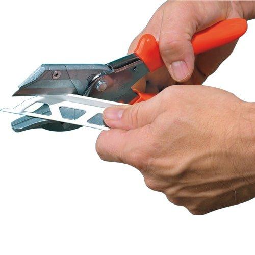Gehrungsschere für Kunststoffprofile Art. 10439