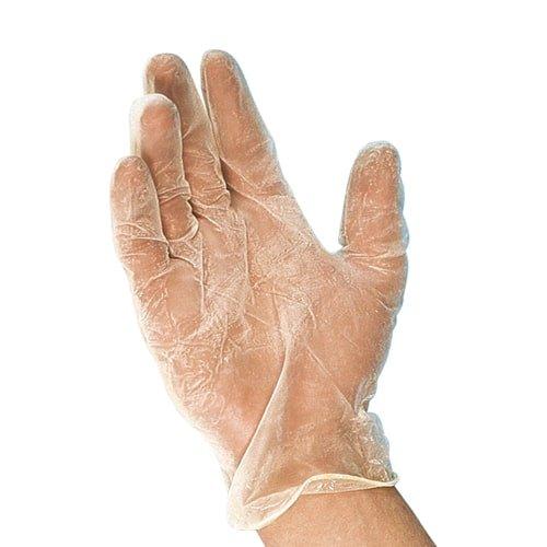 Einmal-Handschuhe 100 Stück in verschiedenen Größen günstig kaufen bei KARL DAHM