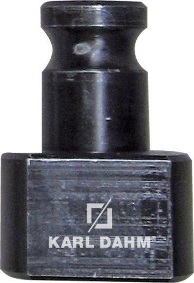 Einsatz für Schnellwechseladapter, Art.-Nr. 10875