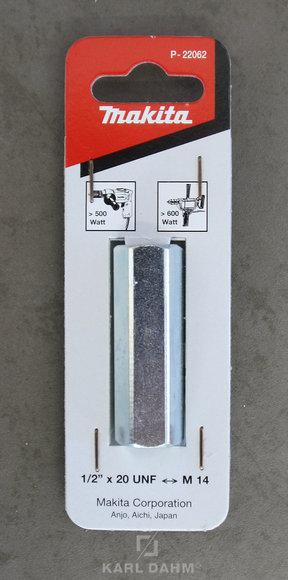 Adapter M14-Gewinde zu Rührwerk 40245, Art.-Nr. 11070