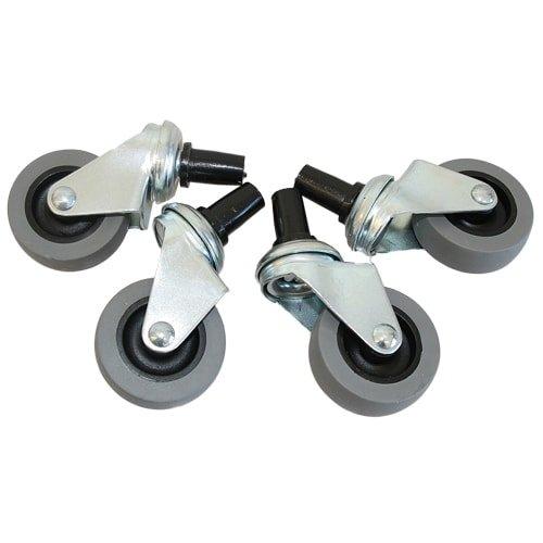 Fliesenwaschset - Räder | Zubehör und Ersatzteil Fliesenwaschset