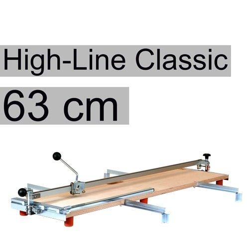 """Coupe-carreaux Dahm """"High-Line"""", 630 mm"""