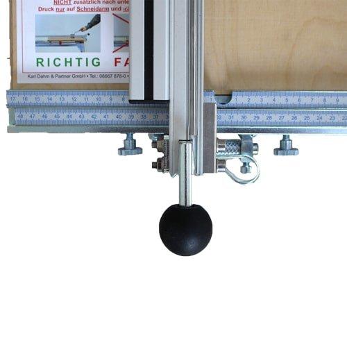 Messskala High-Line und Ideal Spezial Fliesenschneider von KARL DAHM - Ersatzteile für Fliesenschneider günstig kaufen