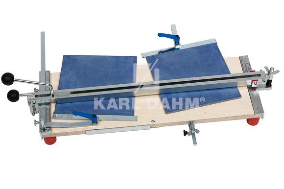 Fliesenschneider Ideal-Maschine, 610 mm, inkl. Dekor-Star-Schneideset Art.-Nr. 11356