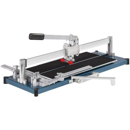 Fliesenschneider 630 mm mit Stahlgrundplatte Art. 11497