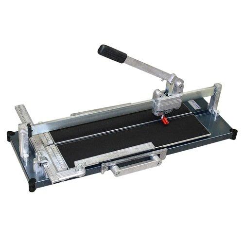Fliesenschneid- und Brechmaschine, 630 mm