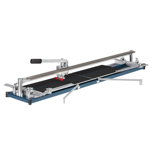 Heavy duty tile cutter, 1550 mm