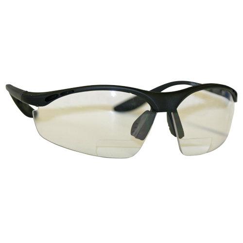Schutzbrille mit Vergrößerung, 2,5 fach