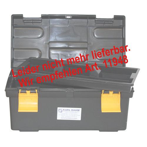 Werkzeugbox Basic