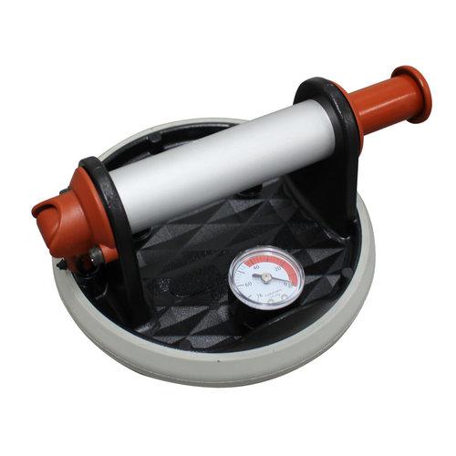 Vakuum-Saugheber mit Manometer