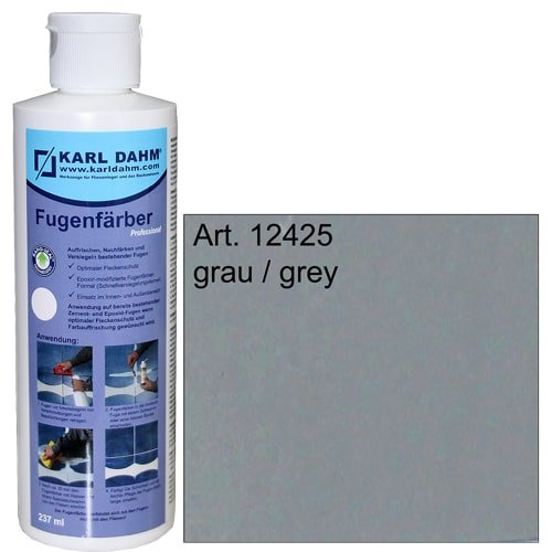 Fugenfärber grau 12425