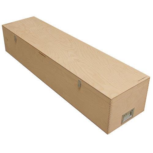 Transportkiste Holz für Fliesenschneider bis 1250mm info