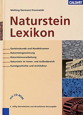 Naturstein-Lexikon