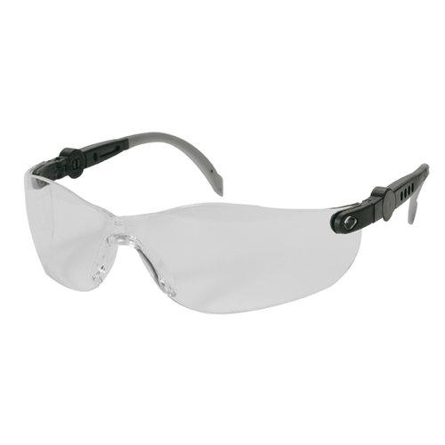 Schutzbrille clear