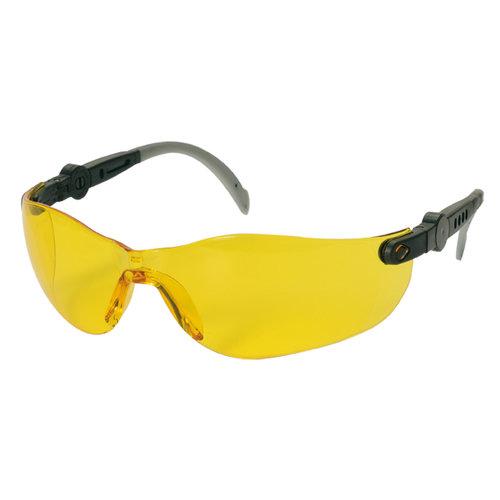 Schutzbrille yellow Art. 12774