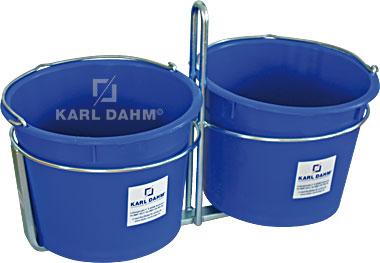 Eimerträger - Karl Dahm