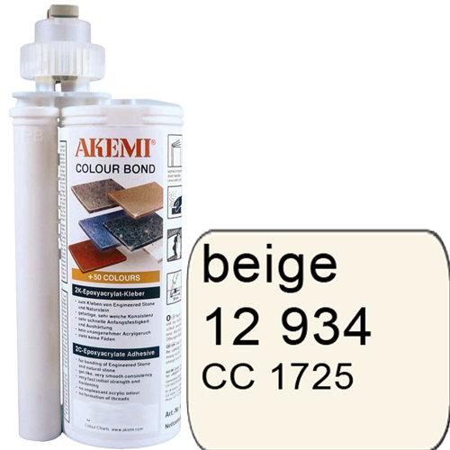 Colour Bond Farbkleber, beige Art. 12934