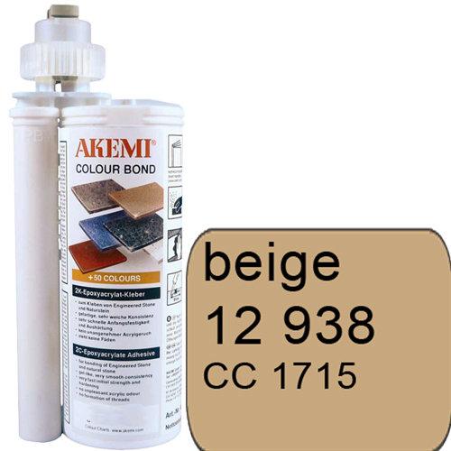 Colour Bond Farbkleber, beige Art. 12938
