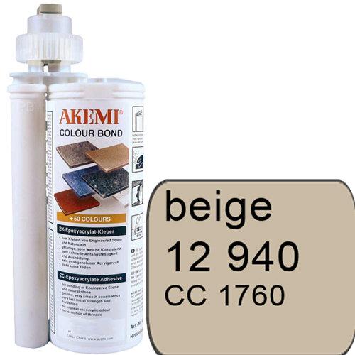 Colour Bond Farbkleber, beige Art. 12940