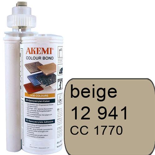 Colour Bond Farbkleber, beige Art. 12941