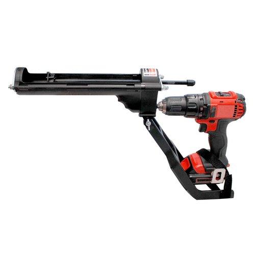 Kartuschen-Ausdrückvorrichtung für Akkuschrauber Art. 12988