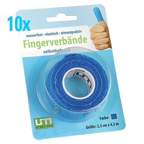 Fingerverband Set, Art. 15154