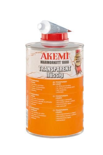 Marmorkitt, transparent, 900 ml Art.-Nr. 11201