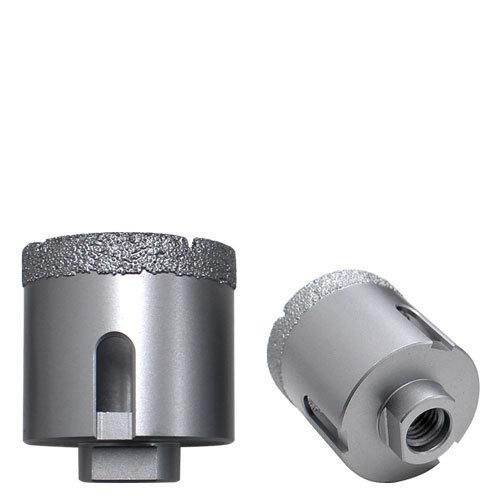 Diamant-Trockenbohrkrone-Ø45 mm-Werkzeuge-Karl-Dahm
