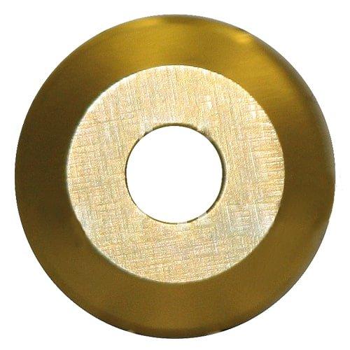 Titanium-coated scoring wheel to tile cutting and breaking machine Info