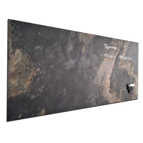 "Magnettafel ""Rustic Earth"" 61 x 120 cm Art. 18083"