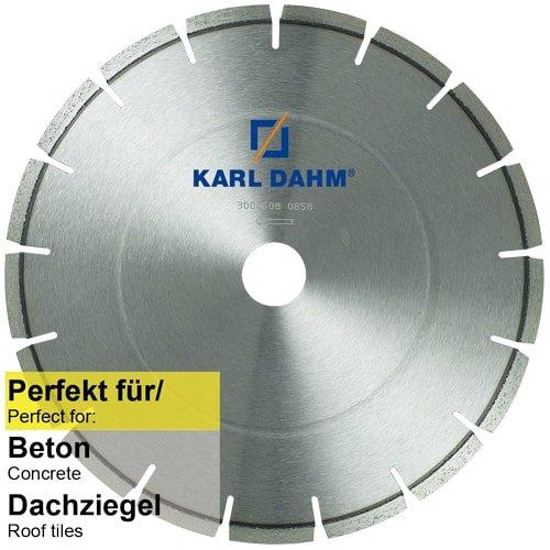 DNS 3: Diamond blade universal, Ø 250 mm, 50002