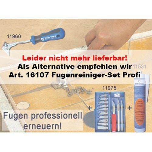 Fugensanierungs-Set Art 15961