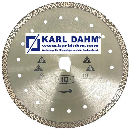Diamantscheibe Trockenschnitt kaufen bei KARL DAHM
