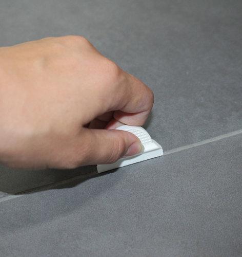 Fugenreiniger Handschleifsteg 3 mm, 2 Stück Art. 16108