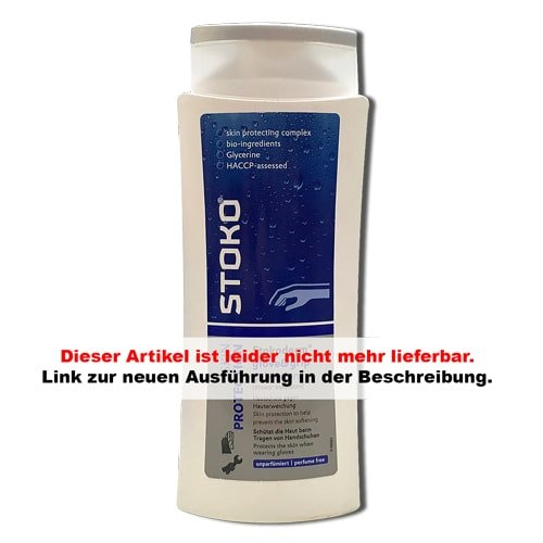 Stoko-Emulsion 250 ml Flasche jetzt kaufen bei Karl Dahm
