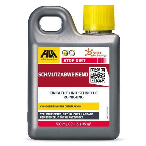 Feinsteinzeug-Reiniger, schmutzabweisend, 500 ml - Reinigungsmittel für Fliesen günstig kaufen bei KARL DAHM