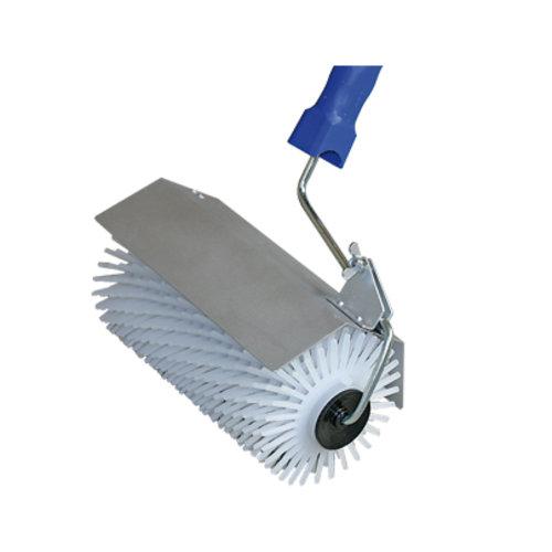 Spritzschutz für Stachelwalze Art. 10672, 230 mm breit, Art.-Nr. 11904