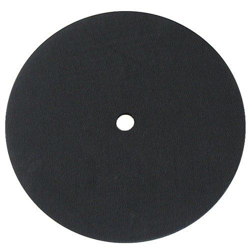 Gummiauflage für Schleifteller Art.-Nr. 21229