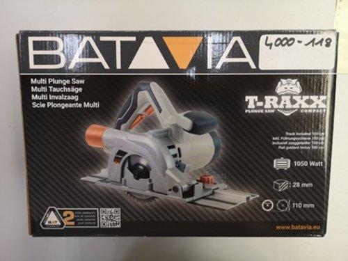 Batavia Multitauchsäge 1050w