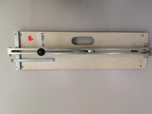 Fliesenschneider 63cm Art. 4000-13