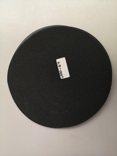 Schleifgitterset D:41cm 2x600,2x1500,2x2000 K
