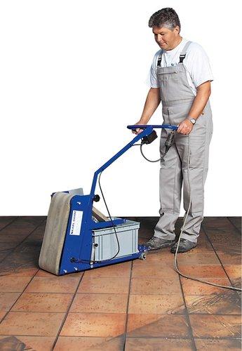 Schwammstar - Maschinelle Reinigung spart Zeit und Nerven! - Nur bei Karl Dahm