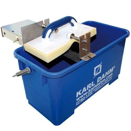 Waschblitz - automatische Ausdrückvorrichtung für Schwammbretter