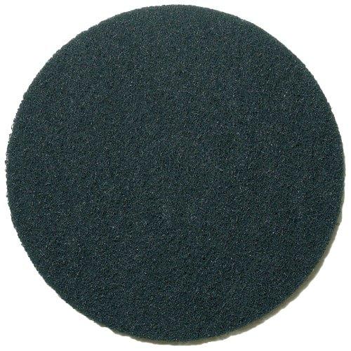 Pad grob, schwarz, Ø 400 mm Art.-Nr. 40221
