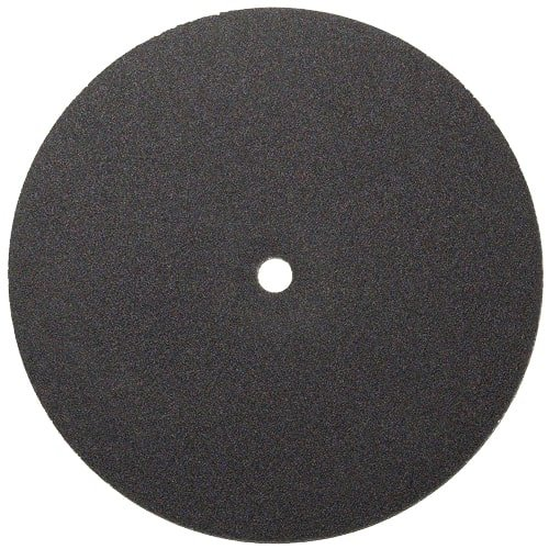 Abrasives Schleifpapier, doppelseitig, Korn 16