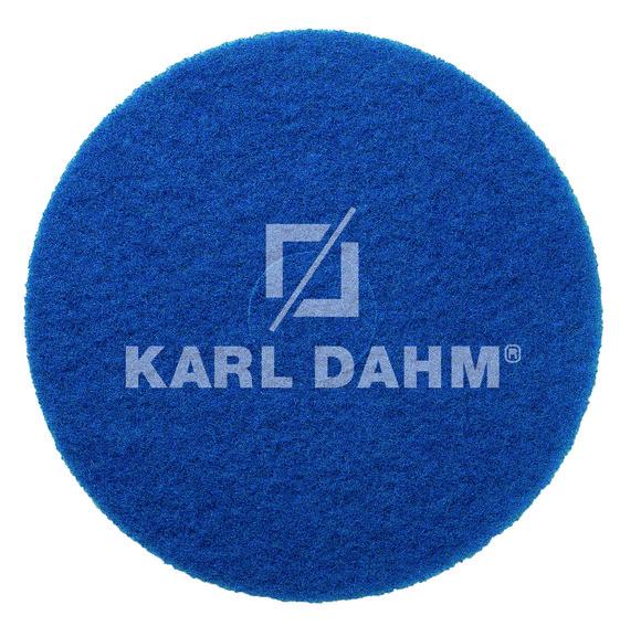Polyester-Pad blau, Ø 410 mm Art.-Nr. 40269