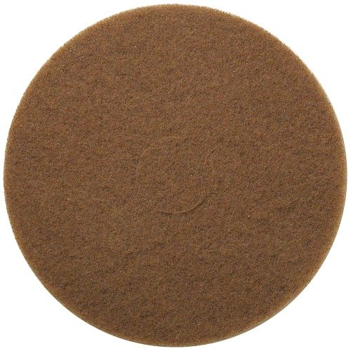 Nylon-Pad beige, Ø 410 mm Art.-Nr. 40271