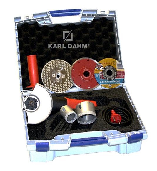 Kombiset Karl Dahm Art. 40298