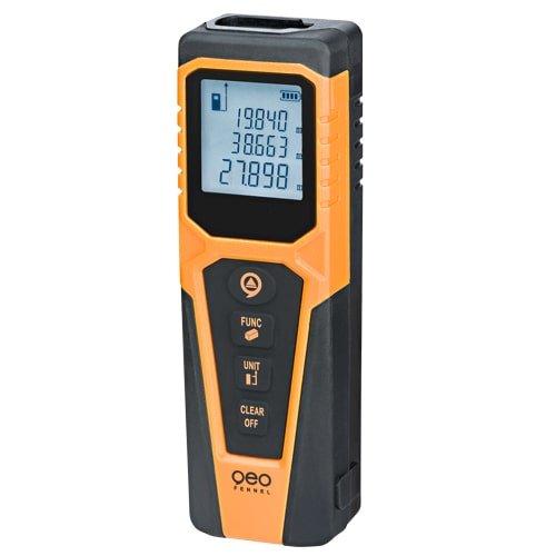 Laserentfernungsmesser 30 Meter - Entfernungen schnell und einfach messen | Neu bei KARL DAHM